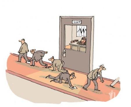 Директивный стиль управления — убийца инициативности сотрудников?