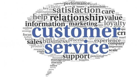 5 необходимых условий для качественного обслуживания клиентов