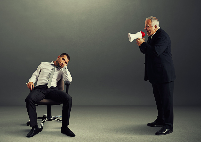 Как сделать так, чтобы сотрудники проявляли инициативу?